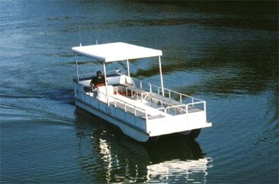Southern Star Mfg Llc Fiberglass Pontoon Boats And